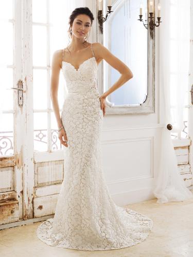 Vestido de Noiva - Y11890