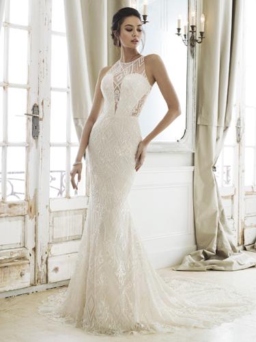 Vestido de Noiva - Y11895
