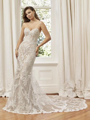 Vestido de Noiva - Y11946A
