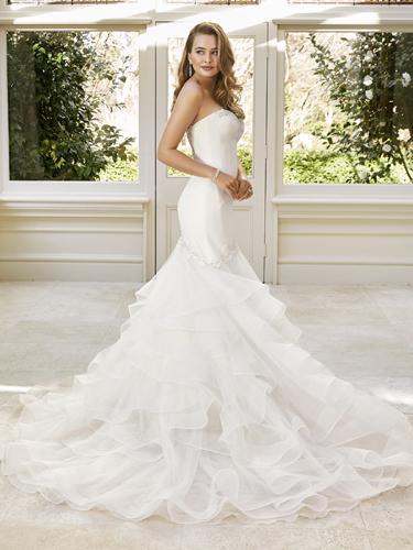 Vestido de Noiva - Y11947