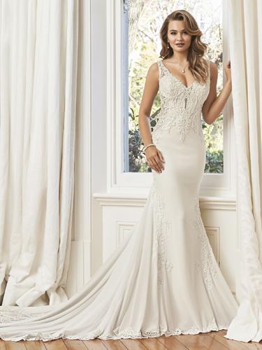 Vestido de Noiva - Y11950