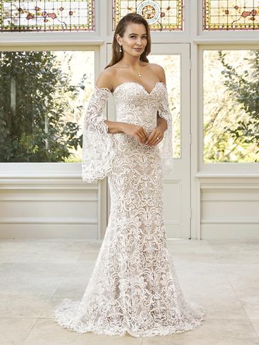 Vestido de Noiva - Y11951