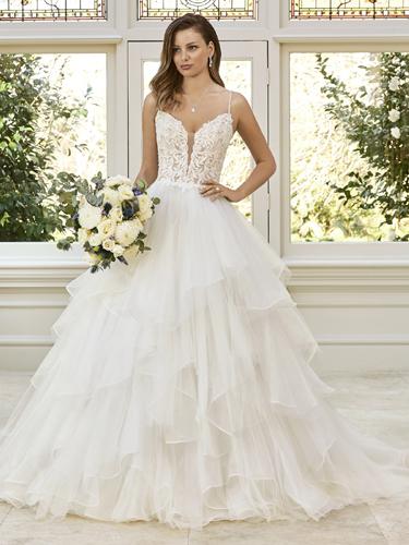 Vestido de Noiva - Y11952