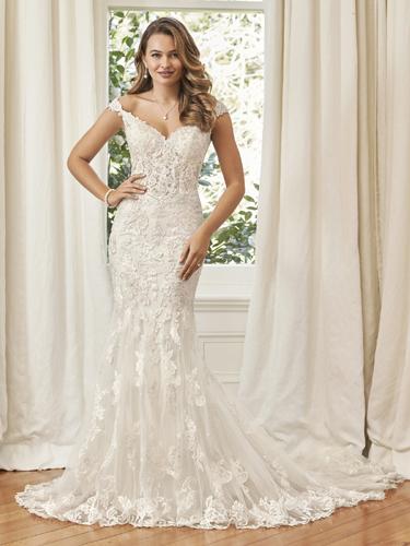 Vestido de Noiva - Y11954