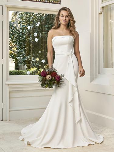 Vestido de Noiva - Y11955
