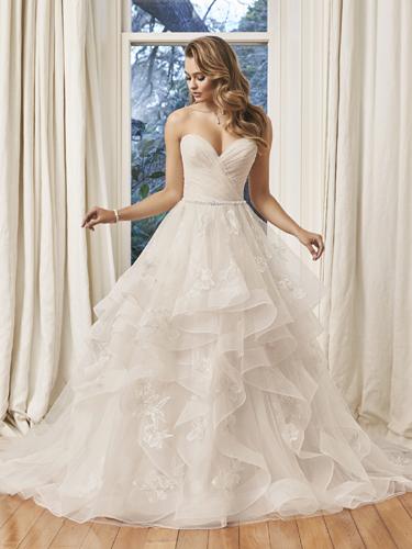 Vestido de Noiva - Y11958