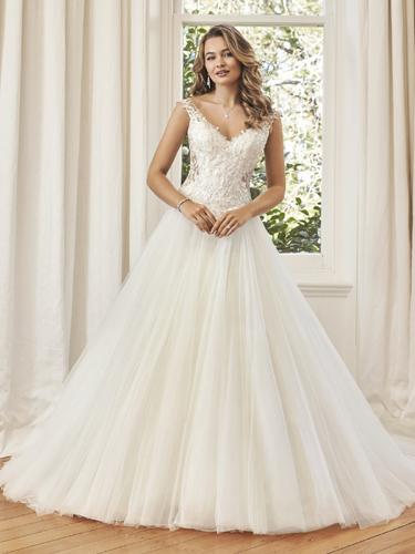 Vestido de Noiva - Y11965A