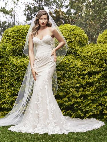 Vestido de Noiva - Y11966