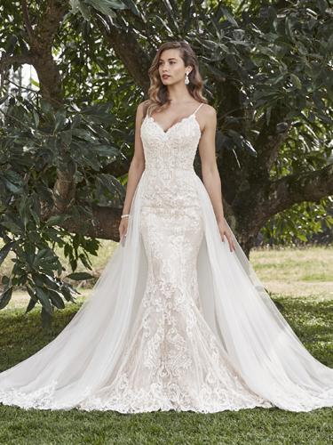Vestido de Noiva - Y11967