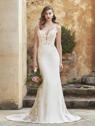 Vestido de Noiva - Y11968