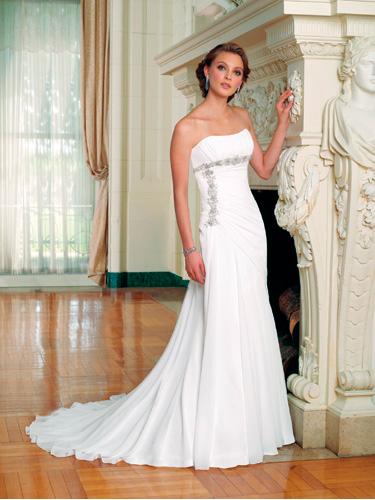 Vestido de Noiva - Y1902