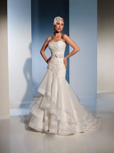 Vestido de Noiva - Y21144