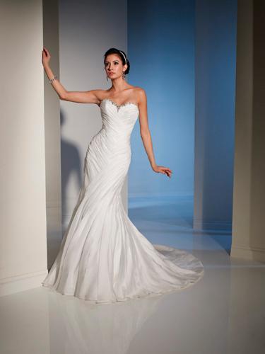 Vestido de Noiva - Y21155