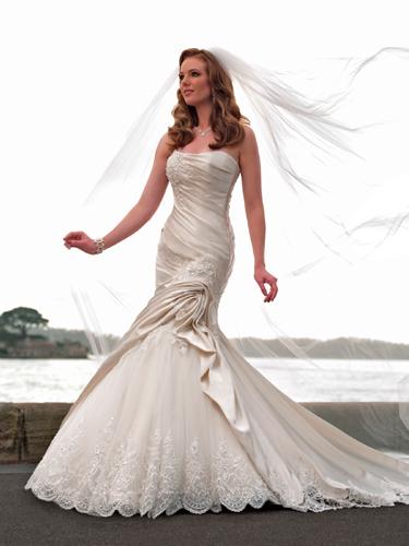 Vestido de Noiva - Y21242