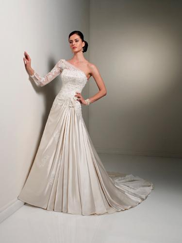 Vestido de Noiva - Y21252