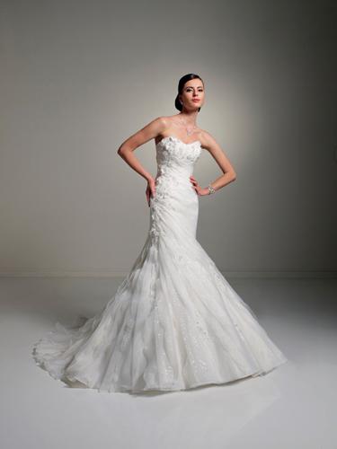 Vestido de Noiva - Y21261