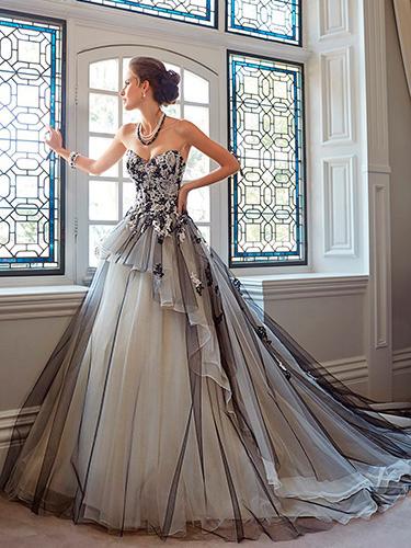 Vestido de Noiva - Y21436