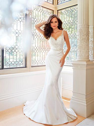 Vestido de Noiva - Y21447