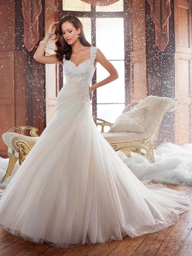 Vestido de Noiva - Y21508