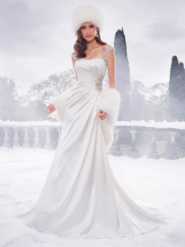 Vestido de Noiva - Y21516