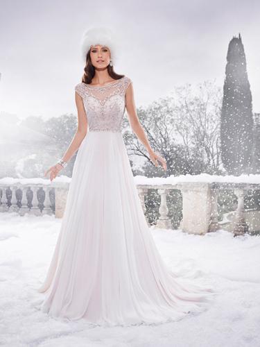 Vestido de Noiva - Y21518
