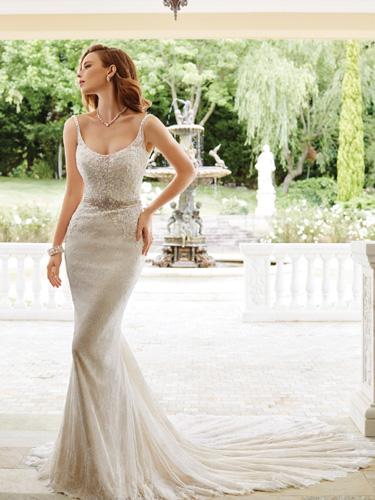 Vestido de Noiva - Y21660