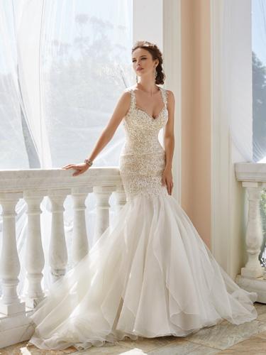 Vestido de Noiva - Y21672