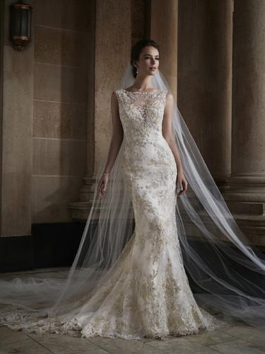 Vestido de Noiva - Y21736