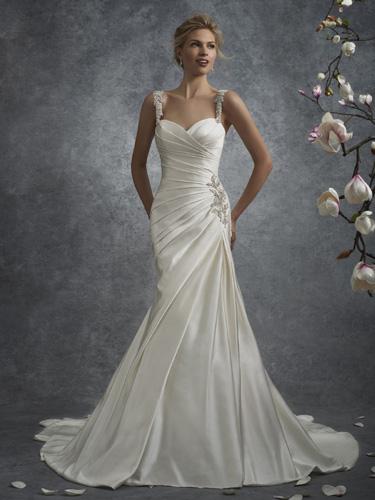 Vestido de Noiva - Y21738