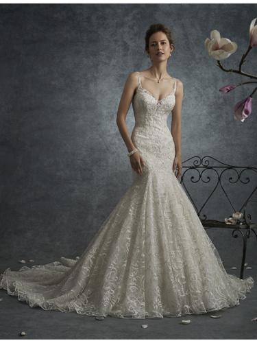 Vestido de Noiva - Y21740