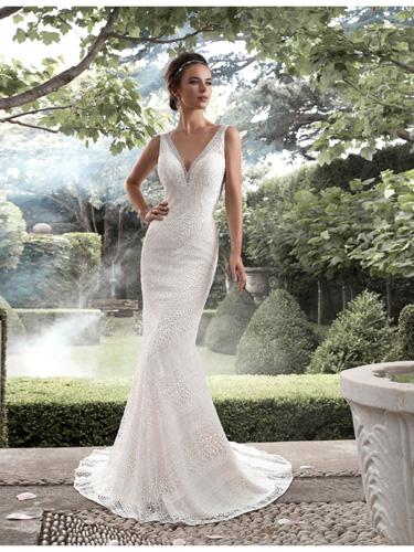 Vestido de Noiva - Y21742