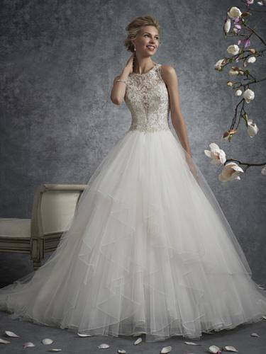 Vestido de Noiva - Y21745