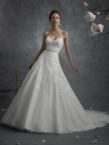 Vestido de Noiva - Y21750