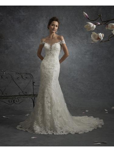 Vestido de Noiva - Y21752