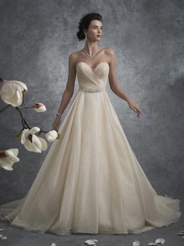 Vestido de Noiva - Y21761