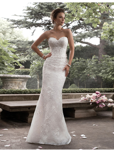 Vestido de Noiva - Y21764