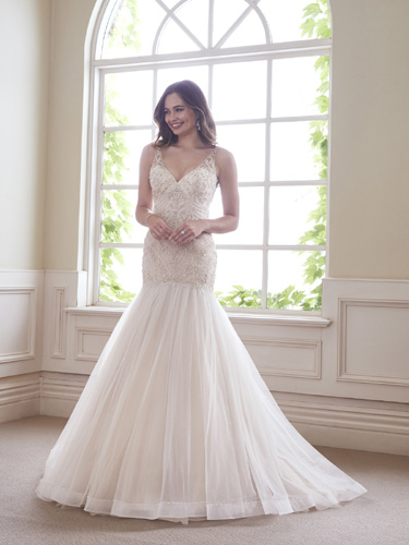 Vestido de Noiva - Y21811