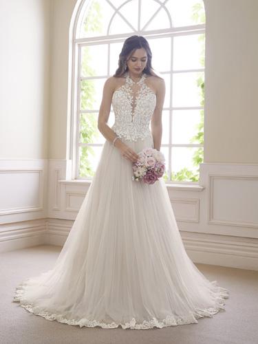 Vestido de Noiva - Y21812