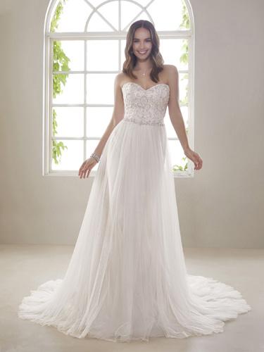 Vestido de Noiva - Y21815