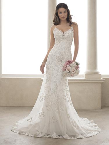 Vestido de Noiva - Y21817