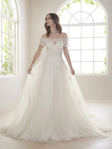 Vestido de Noiva - Y21818