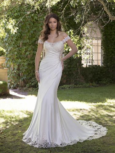 Vestido de Noiva - Y21820