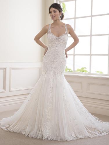 Vestido de Noiva - Y21822