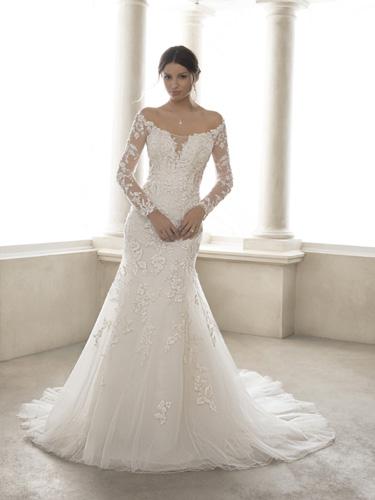 Vestido de Noiva - Y21825