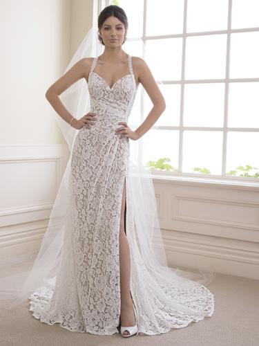 Vestido de Noiva - Y21831