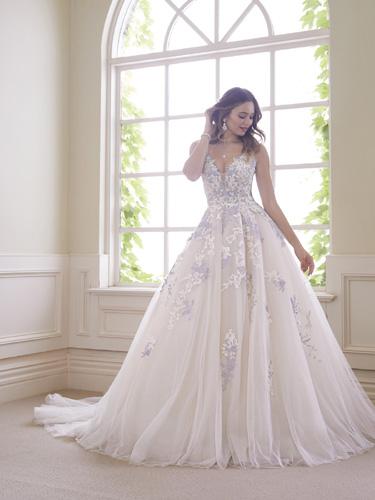 Vestido de Noiva - Y21834