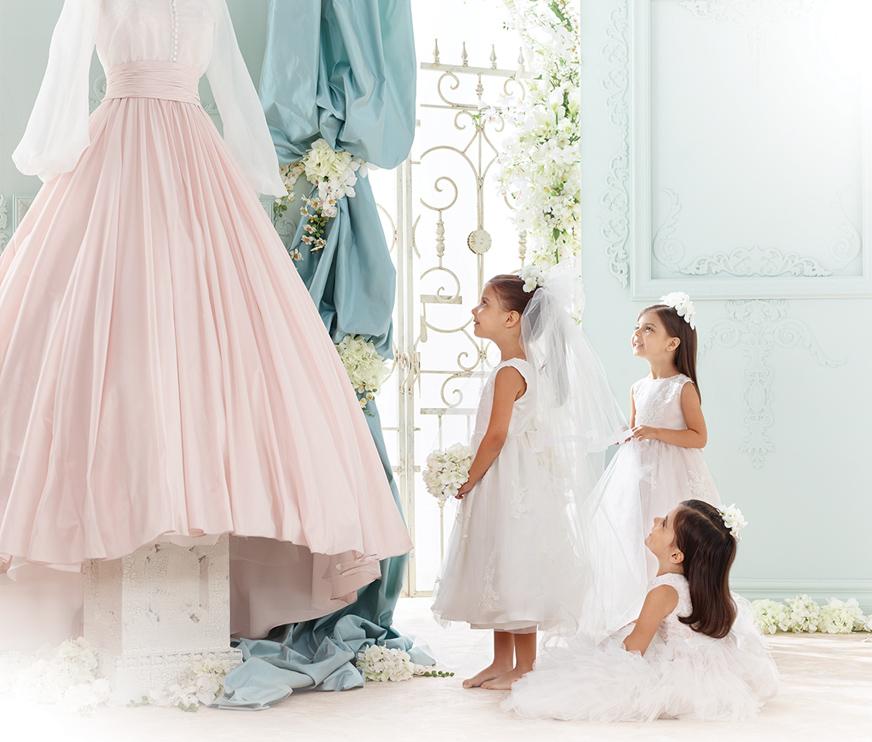 Vestido de Dama de Honra - Tutti Sposa