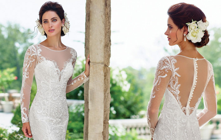 Tutti Sposa - Coleção Enchanting by Mon Cheri Bridal