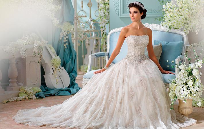 Vestido de Noiva - Tutti Sposa